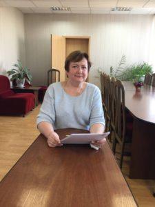 Черненко Ирина Александровна - Заместитель главного врача по экономическим вопросам