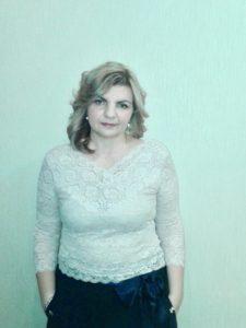 Сорокина Татьяна Владимировна - начальник отдела Кадров